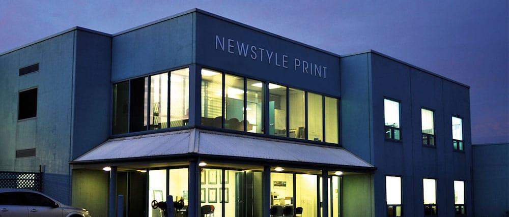 Newstyle Print